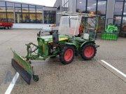 Holder AM 2 Tractor