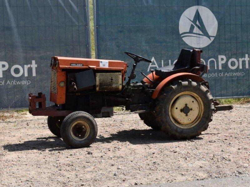 Traktor типа Holder B18, Gebrauchtmaschine в Antwerpen (Фотография 1)