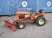 Traktor typu Holder B1S, Gebrauchtmaschine v Antwerpen