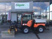 Traktor типа Holder C 250 212, Gebrauchtmaschine в Uhingen