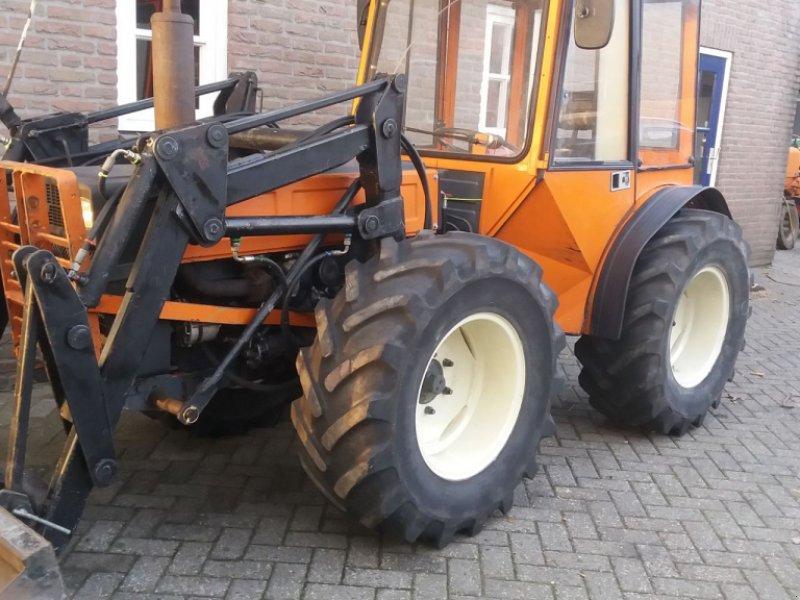 Traktor типа Holder c 60, Gebrauchtmaschine в Mariahout (Фотография 1)