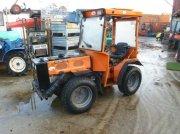 Holder C20 Тракторы