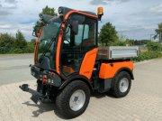 Traktor typu Holder C270 ALLRAD - WINTERAUSST. - PRITSCHE, Gebrauchtmaschine v Neustadt