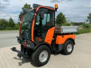 Traktor типа Holder C270 - WINTERAUSST. - HYDR. PRITSCHE, Gebrauchtmaschine в Neustadt