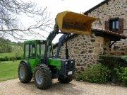 Holder Cultitrac A 60 Traktor