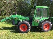 Traktor типа Holder Cultitrac A 60, Gebrauchtmaschine в Burgen