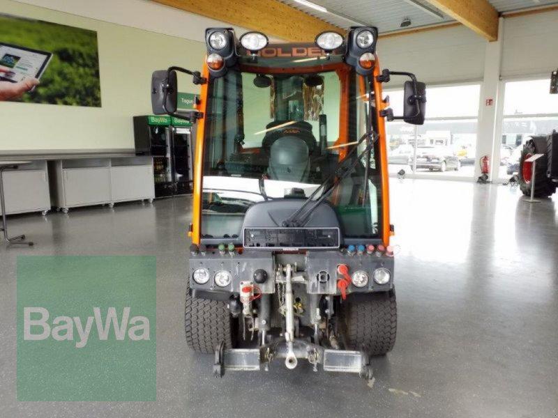 Traktor des Typs Holder GEBR. B250 (T), Gebrauchtmaschine in Bamberg (Bild 25)