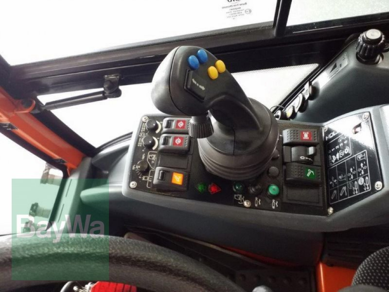 Traktor des Typs Holder GEBR. B250 (T), Gebrauchtmaschine in Bamberg (Bild 21)