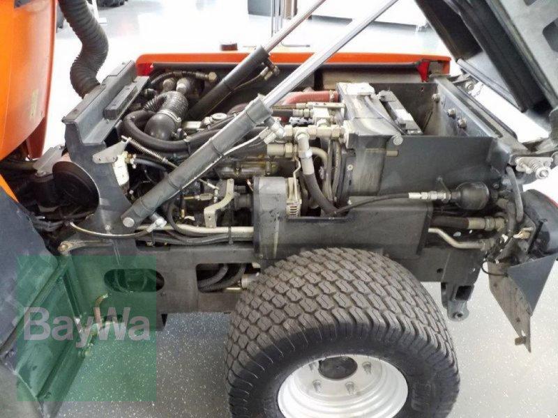 Traktor des Typs Holder GEBR. B250 (T), Gebrauchtmaschine in Bamberg (Bild 8)