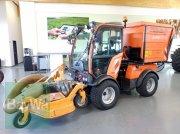 Holder GEBR. C250 Traktor