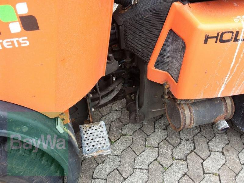Traktor des Typs Holder GEBR. TRAKTOR 202 / M 480, Gebrauchtmaschine in Manching (Bild 6)