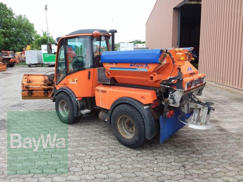Traktor des Typs Holder GEBR. TRAKTOR 202 / M 480, Gebrauchtmaschine in Manching (Bild 4)