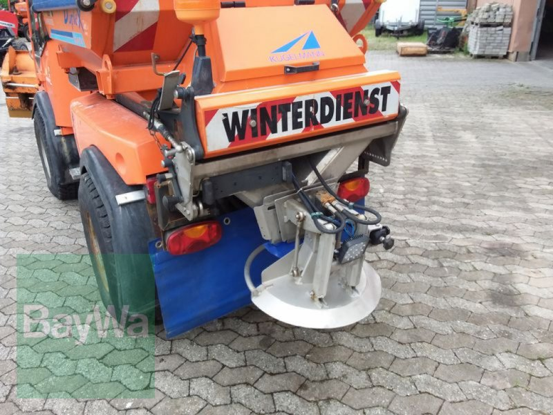 Traktor des Typs Holder GEBR. TRAKTOR 202 / M 480, Gebrauchtmaschine in Manching (Bild 5)