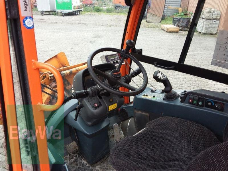 Traktor des Typs Holder GEBR. TRAKTOR 202 / M 480, Gebrauchtmaschine in Manching (Bild 9)