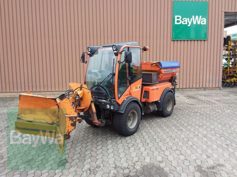 Traktor des Typs Holder GEBR. TRAKTOR 202 / M 480, Gebrauchtmaschine in Manching (Bild 1)