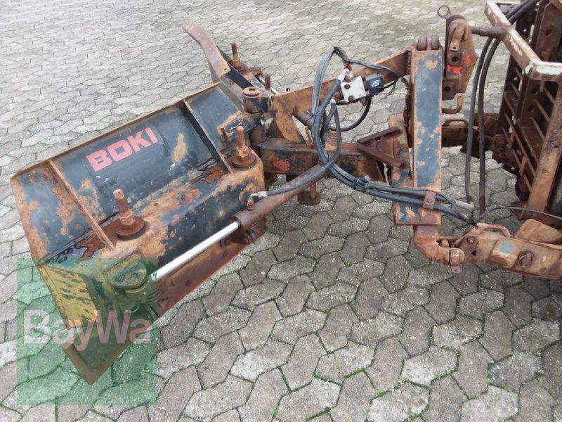Traktor des Typs Holder HOLDER C 560 TURBO, Gebrauchtmaschine in Manching (Bild 6)