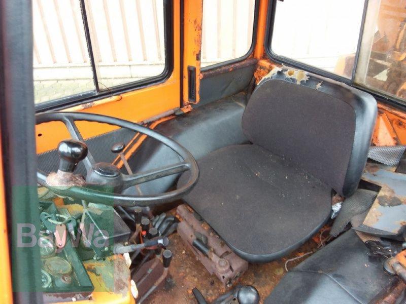 Traktor des Typs Holder HOLDER C 560 TURBO, Gebrauchtmaschine in Manching (Bild 10)