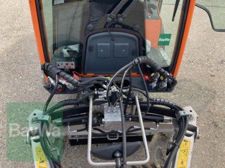 Traktor des Typs Holder X 45 I BENZIN, Vorführmaschine in Obertraubling (Bild 3)