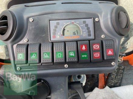 Traktor des Typs Holder X 45 I BENZIN, Vorführmaschine in Obertraubling (Bild 13)