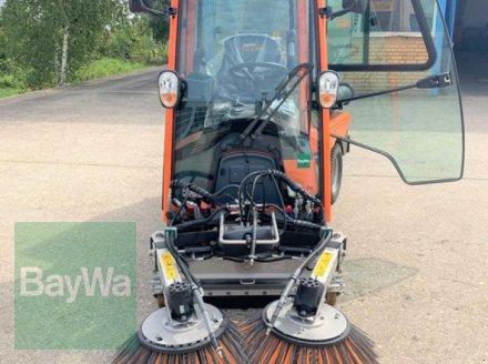 Traktor des Typs Holder X 45 I BENZIN, Vorführmaschine in Obertraubling (Bild 4)