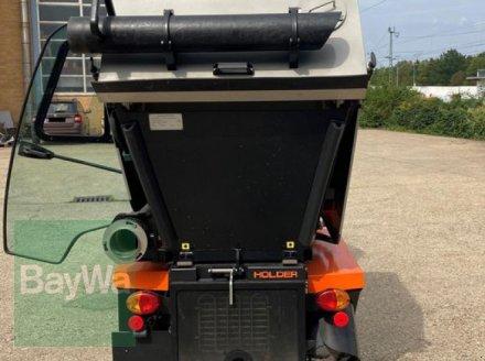 Traktor des Typs Holder X 45 I BENZIN, Vorführmaschine in Obertraubling (Bild 8)