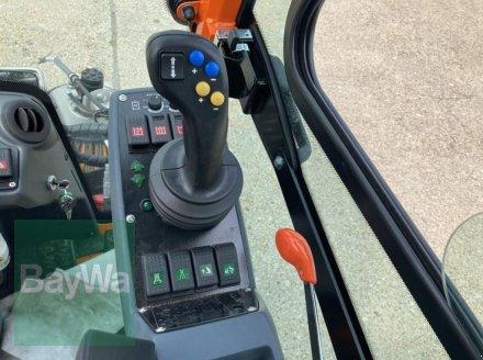 Traktor des Typs Holder X 45 I BENZIN, Vorführmaschine in Obertraubling (Bild 15)