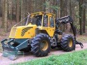 Traktor типа HSM Skidder 904, Gebrauchtmaschine в Kirchhundem