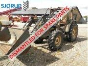 Traktor a típus Hürlimann 478 H, Gebrauchtmaschine ekkor: Viborg