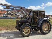 Hürlimann H 356 Тракторы