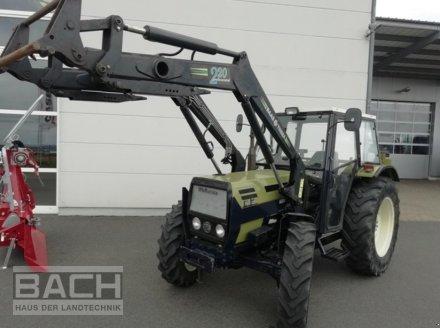 Traktor типа Hürlimann H 361 ALLRAD, Gebrauchtmaschine в Boxberg-Seehof (Фотография 1)