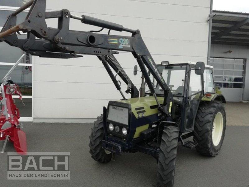 Traktor tip Hürlimann H 361 ALLRAD, Gebrauchtmaschine in Boxberg-Seehof (Poză 1)