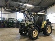 Hürlimann H 468 VDT mit Frontlader Traktor