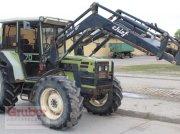 Hürlimann H 468 VDT Prestige Traktor
