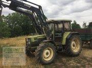Hürlimann H 468 Тракторы
