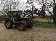 Hürlimann H-478 med Frontlæsser Тракторы