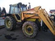 Hürlimann H 490 A Traktor