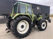Traktor типа Hürlimann H-5110 Med Trima 350 frontlæsser, Gebrauchtmaschine в Roslev