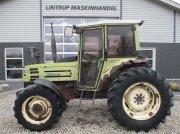 Traktor типа Hürlimann H466, Gebrauchtmaschine в Lintrup
