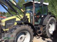 Hürlimann Silver 130 Traktor