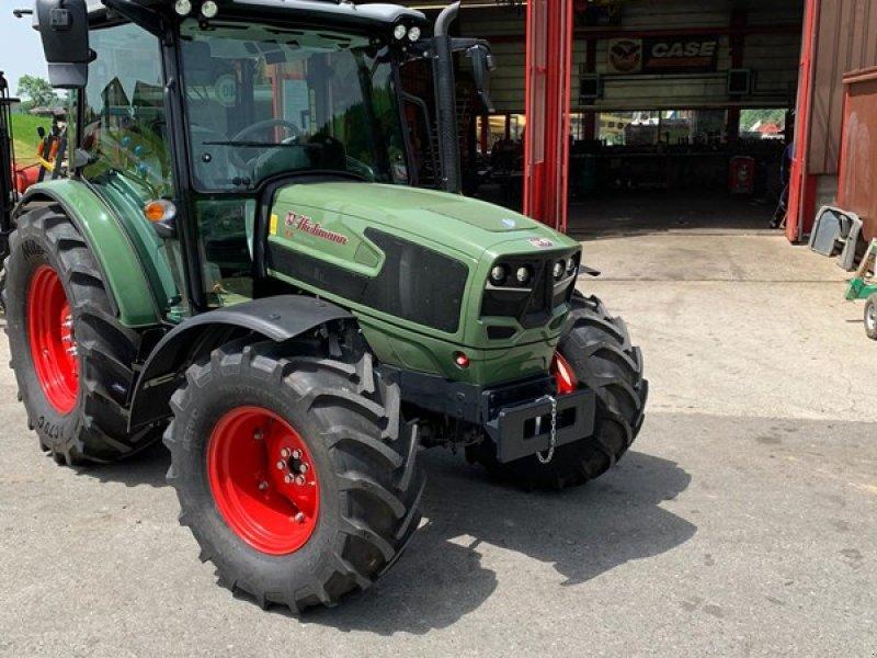 Traktor типа Hürlimann XA 100 Spirit, Neumaschine в Egg (Фотография 1)