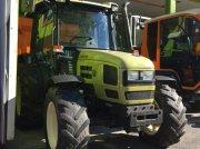 Hürlimann XA -656 Тракторы