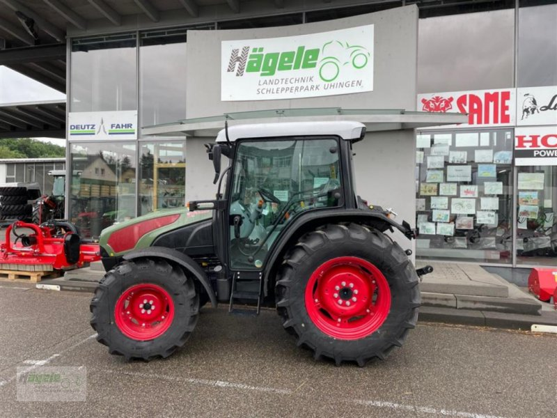 Traktor типа Hürlimann XA 80 GS, Neumaschine в Uhingen (Фотография 4)