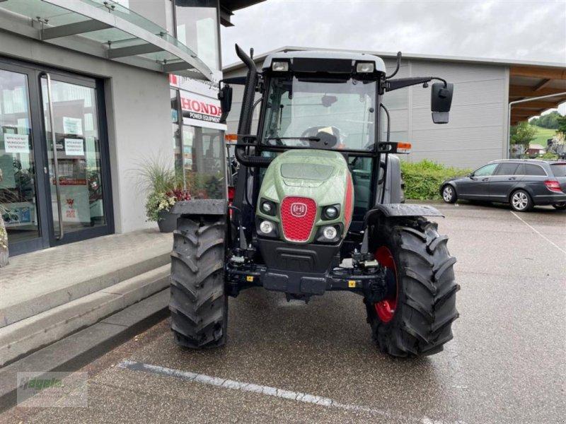 Traktor типа Hürlimann XA 80 GS, Neumaschine в Uhingen (Фотография 2)