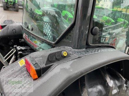 Traktor типа Hürlimann XA 80 GS, Neumaschine в Uhingen (Фотография 8)