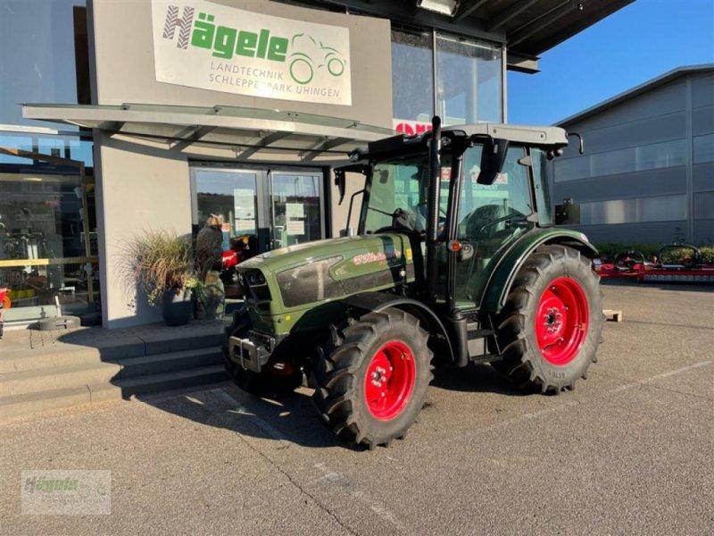 Traktor типа Hürlimann XA 80 SPIRIT, Neumaschine в Uhingen (Фотография 1)