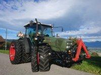 Hürlimann XA100.4 Traktor