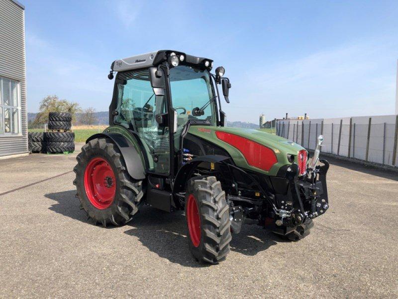 Traktor типа Hürlimann XF 115 V-Drive 4WS, Ausstellungsmaschine в Schwarzenbach (Фотография 1)