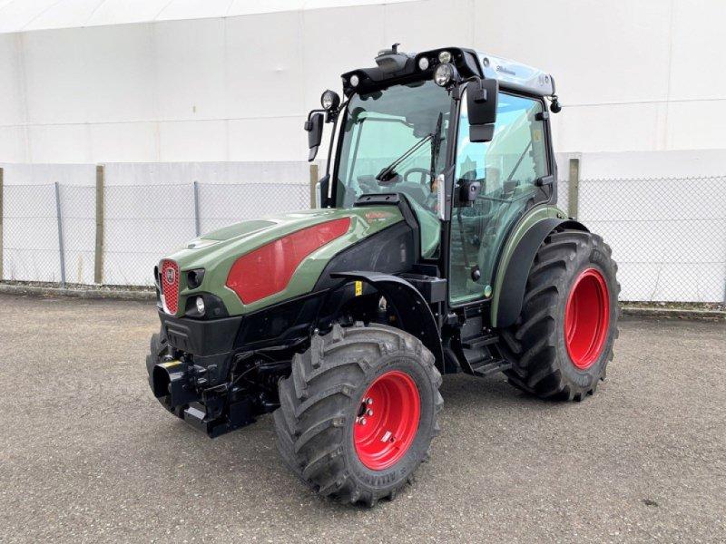 Traktor typu Hürlimann XF 115 V-Drive, Neumaschine w Schwarzenbach (Zdjęcie 1)