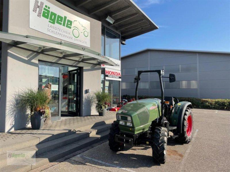 Traktor типа Hürlimann XF 80 SPIRIT, Neumaschine в Uhingen (Фотография 2)