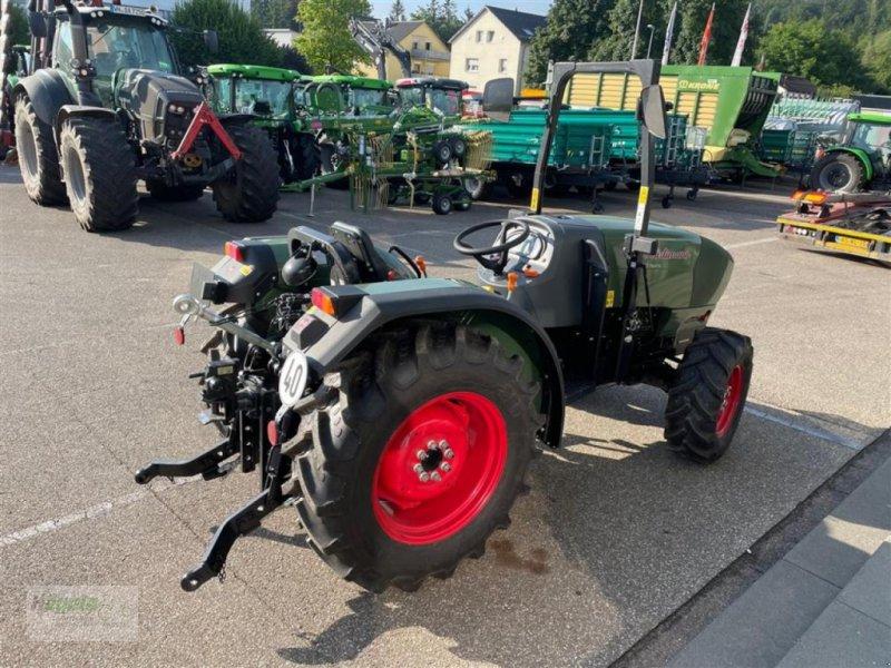 Traktor типа Hürlimann XF 80 SPIRIT, Neumaschine в Uhingen (Фотография 7)